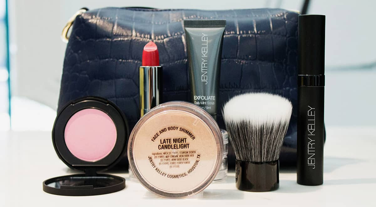 What Is Your Routine Cosmetics?: Question of The Week