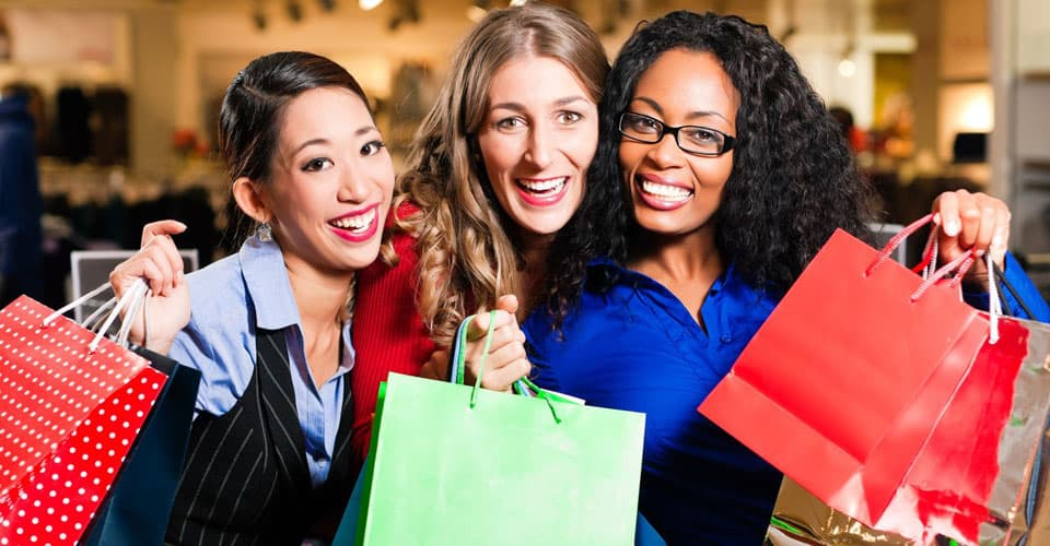 Shopping Party Planning Secrets