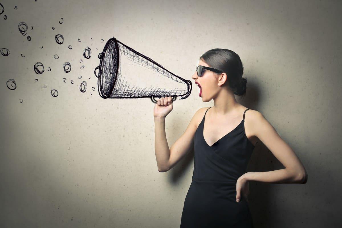 fashion-pr-megaphone