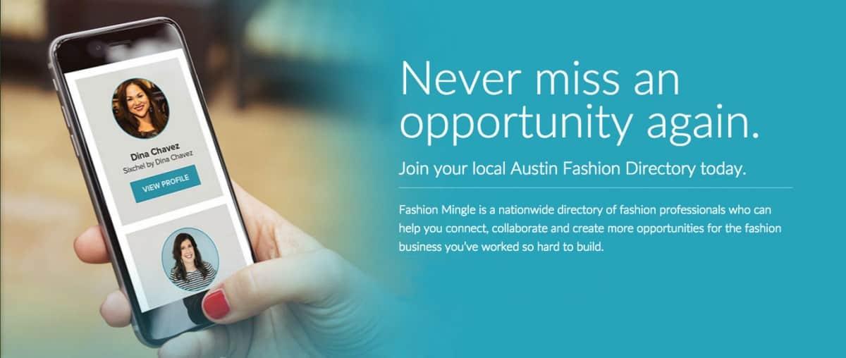 Austin Fashion Directory coming soon!