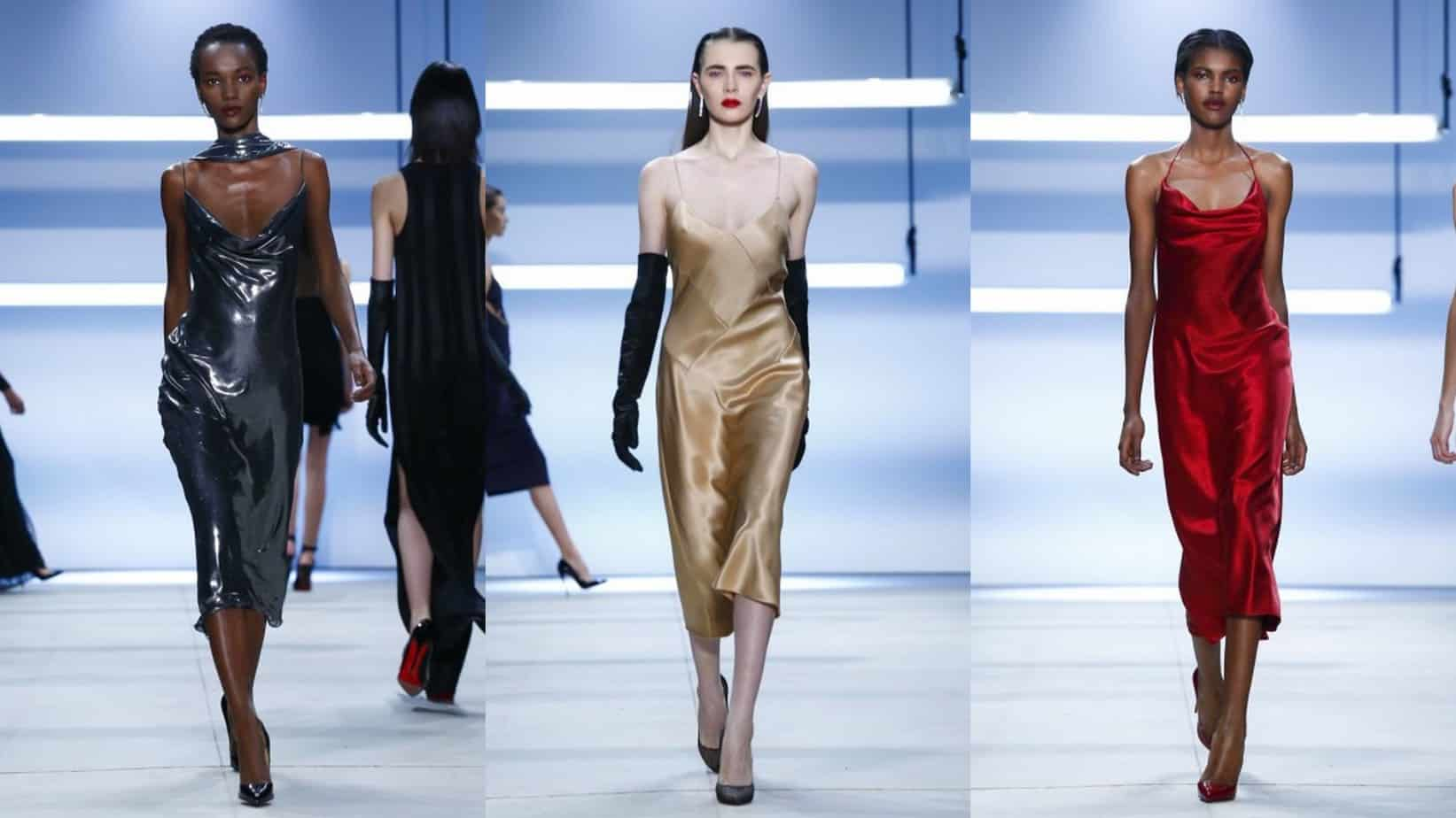 Cushnie et Ochs Fall Winter 2016