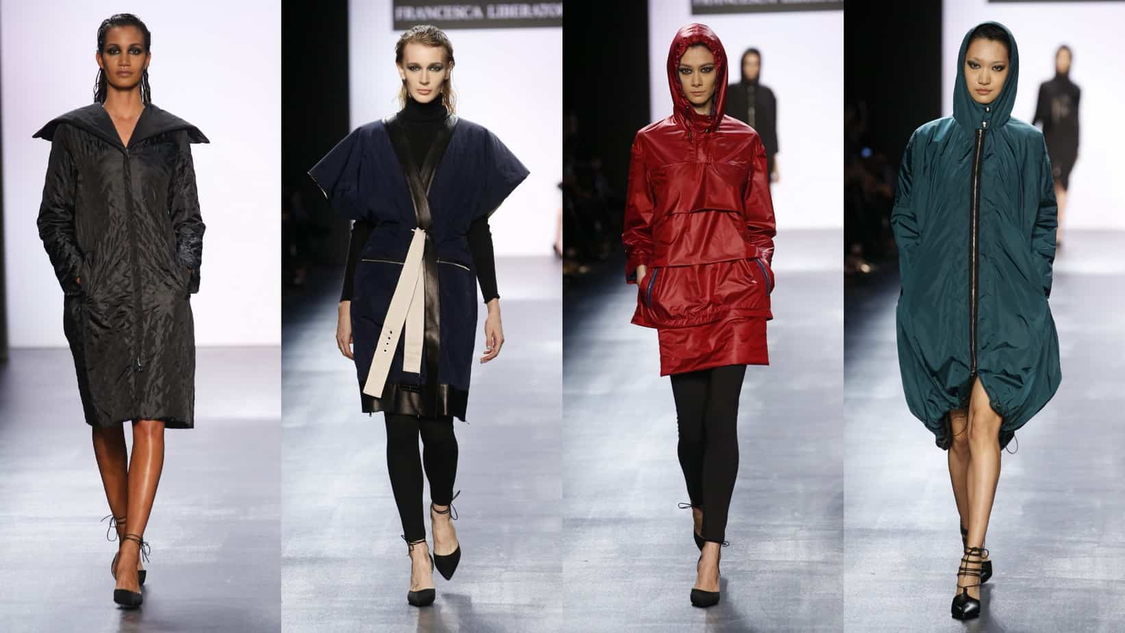 Francesca Liberatore Fall Winter 2016