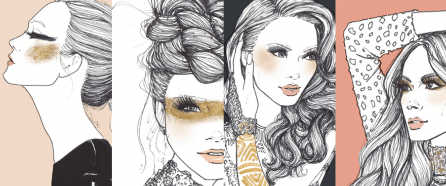 Fashion Illustrator Career Advice