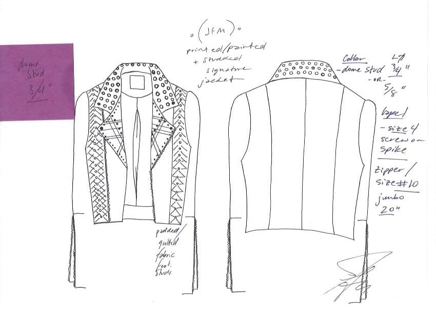 6 Tips For Successful Fashion Collection Pattern Making And Sampling Process Fashion Mingle
