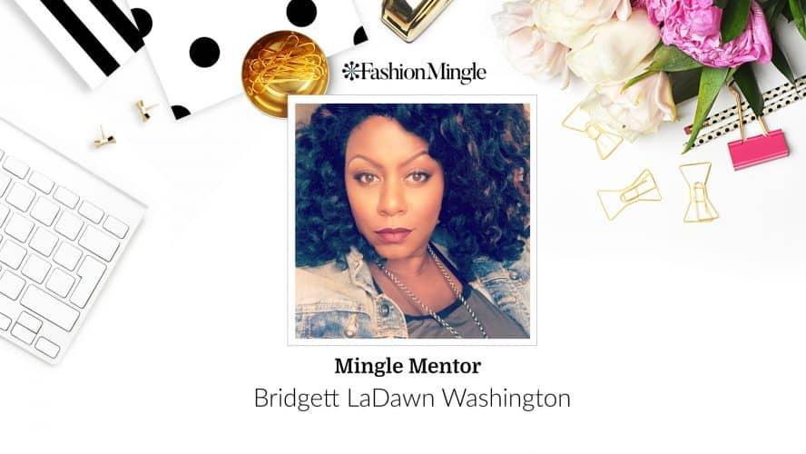 Bridgette LaDawn Washington Makeup Artist
