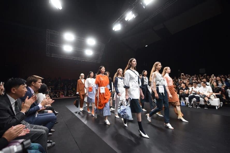 CENTRESTAGE Hong Kong Fashion