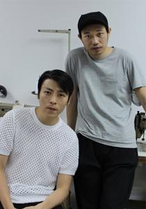 Julio Ng and Cyrus Wong - IDISM