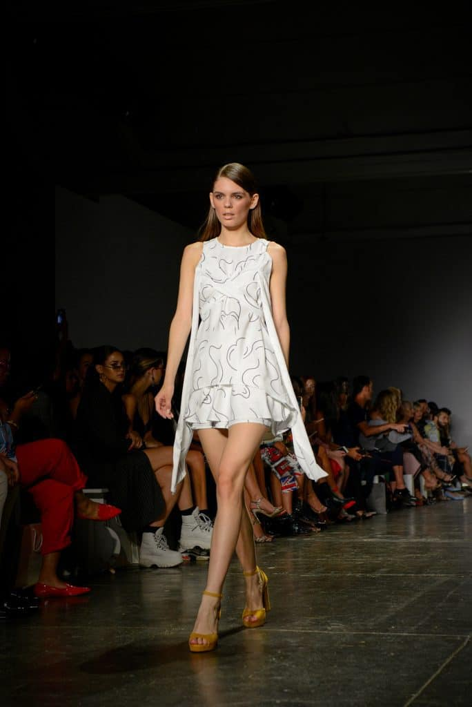 Our Mim Harvey Interview gave insight into this new collection