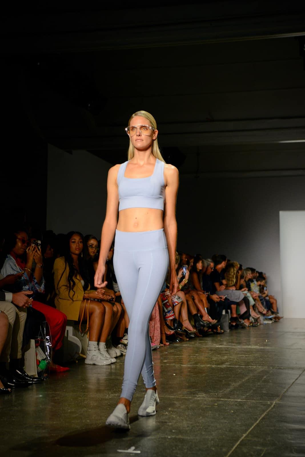 Fashion Palette Runway