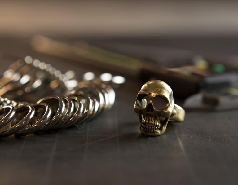 Jewelry by Lizz Hill Wiker