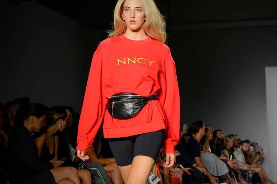NNCY SS19 Fashion Palette Australia