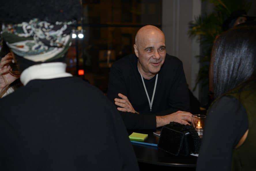 Frank Rocco: Mingle Mentor