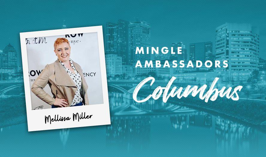 Melissa Miller Ambassador Interview