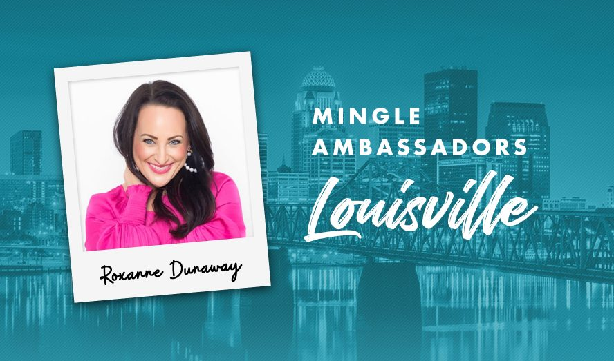 Louisville Fashion Stylist Roxanne Dunaway Ambassador Interview
