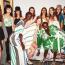 Australian Brand Bassike Premieres A Fresh + Fun 2020 Collection at MBFWA