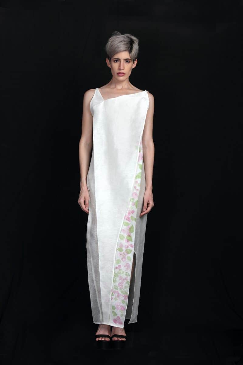 United Nations Green Fair - Sustainable Fashion Designer Runa Ray