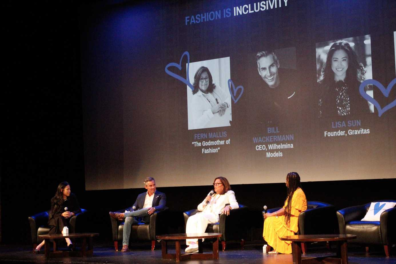 Fern Mallis - FASHINNOVATION