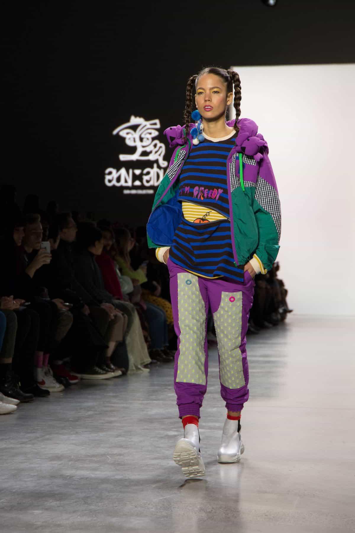 Fashion Hong Kong Fw 20 Colorful Collections Fashion Mingle