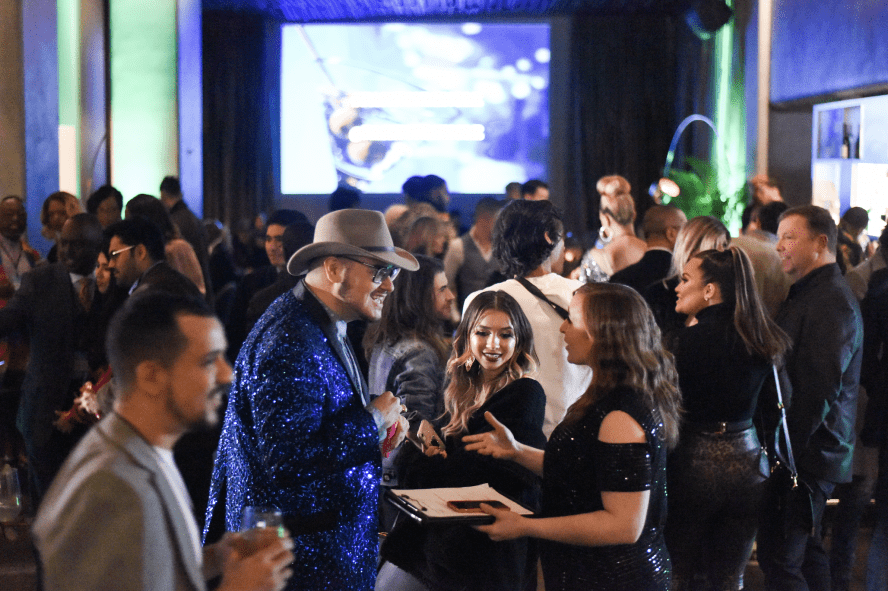 NYFW Networking Party