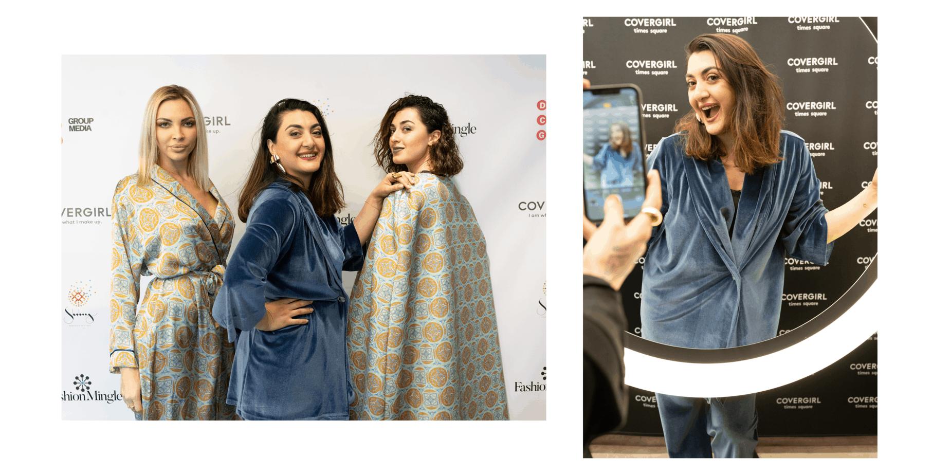 NYFW Designers: Shabeeg