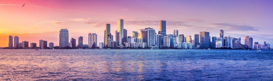 Miami's Fashion Programs