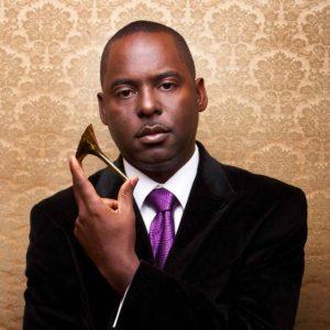 Celebrity Shoe Designer Etu Evans