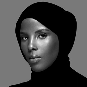 Hamdia Ahmed discusses racism in the fashion industry