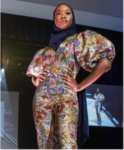fashion at Howard University