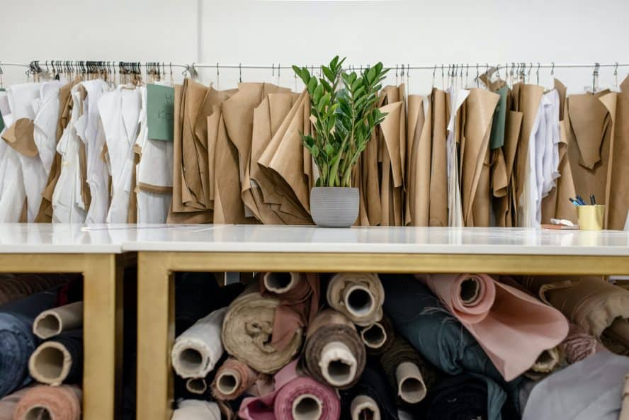 Sustainable Clothing Practices