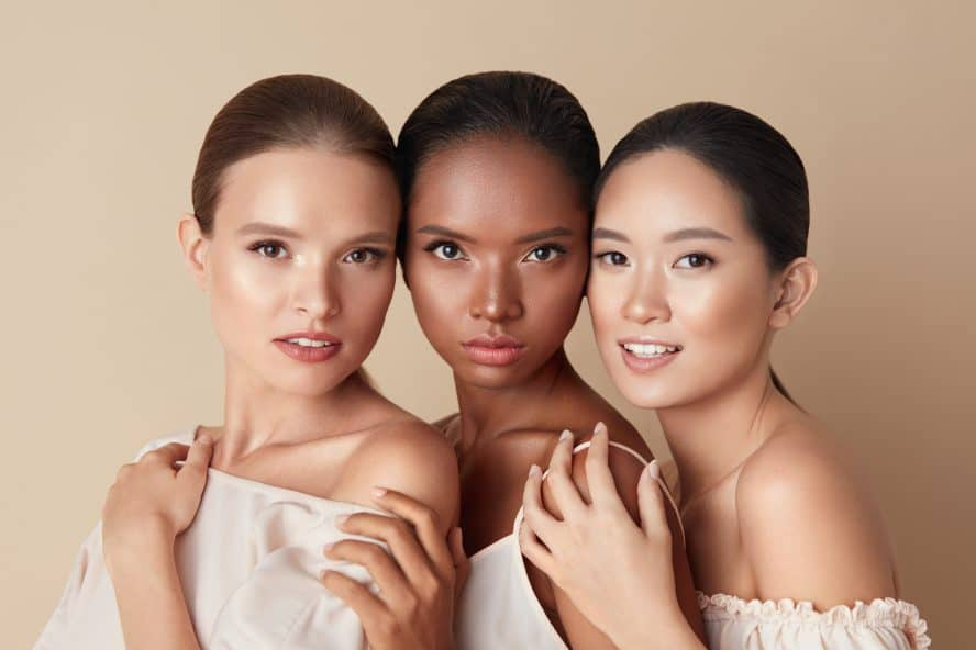 Diversity in the modeling industry