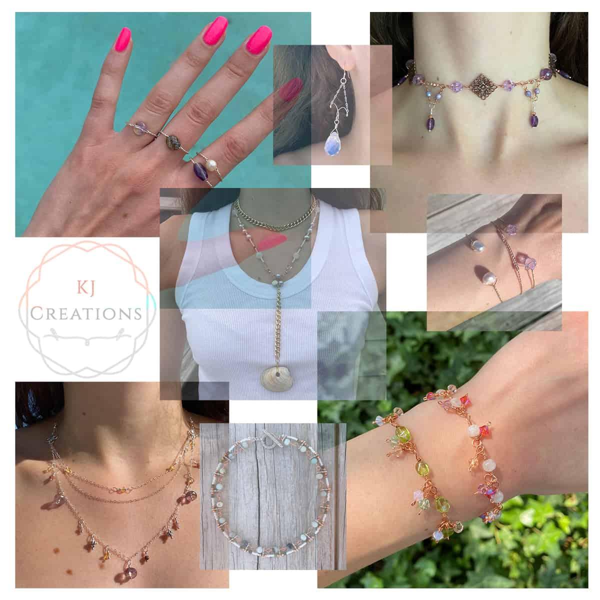 KJ Creations Jewelry